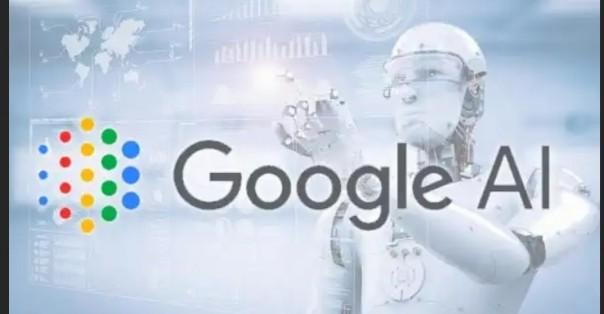 Ilustrasi Sistem Al Google
