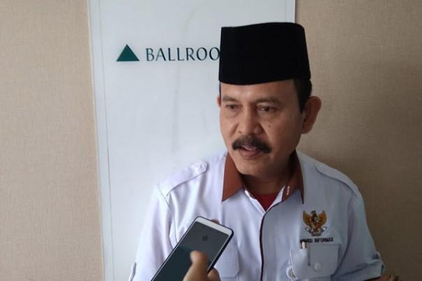 Ketua Forum Regional Komisi Informasi Sumatera, Zufra Irwan/IST