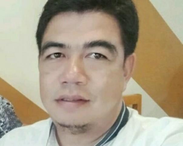 Ketua Panitia Pelaksana (Panpel) Musda V Golkar Kuansing, Andi Cahyadi/IST