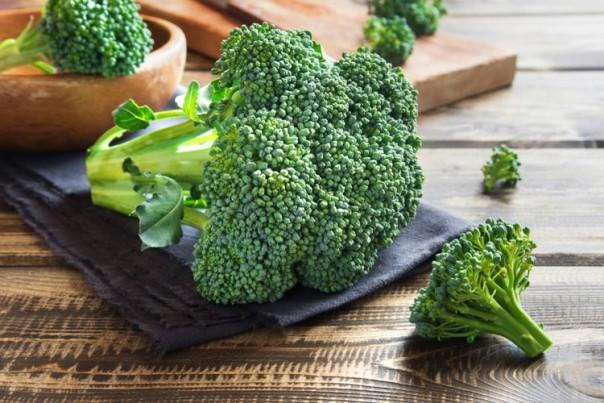 Brokoli/int