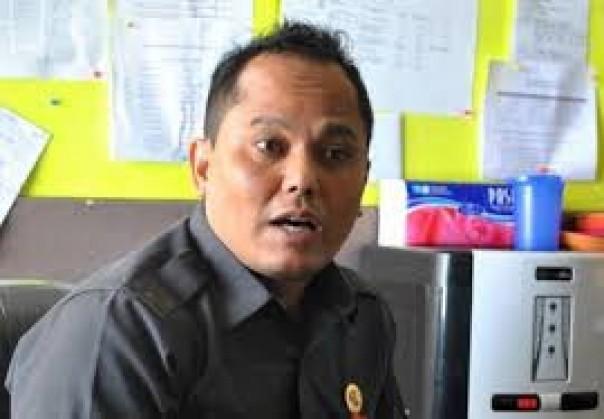 Ketua Bawaslu Riau Rusidi Rusdan/ist