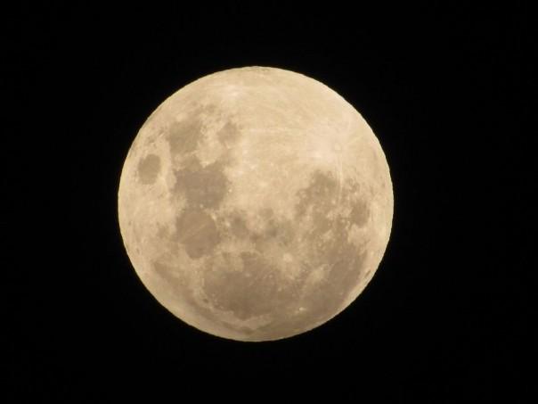 Gerhana bulan penumbar