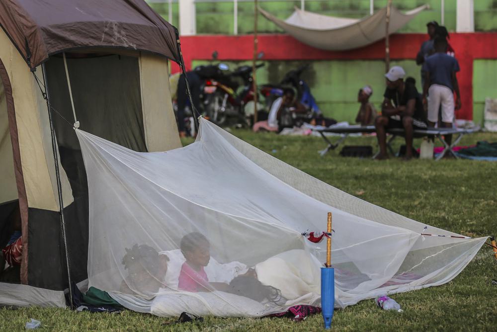 Gempa Haiti:  Korban Tewas Naik Menjadi  700
