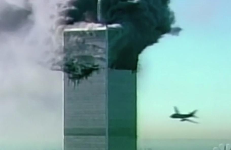 Upacara Peringatan 9/11 ke-20 Tahun, 6 Doa Hening di New York