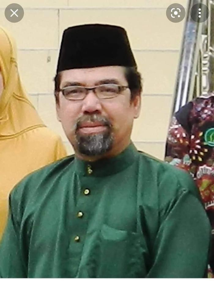In Memorium:   Selamat Jalan Sahabatku, Pejuang  Melayu (Bung) Datuk Seri Al azhar: