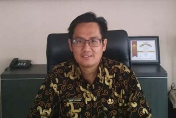 Kepala Biro Administrasi Ekonomi Setdaprov Riau, John Armedi Pinem/ist