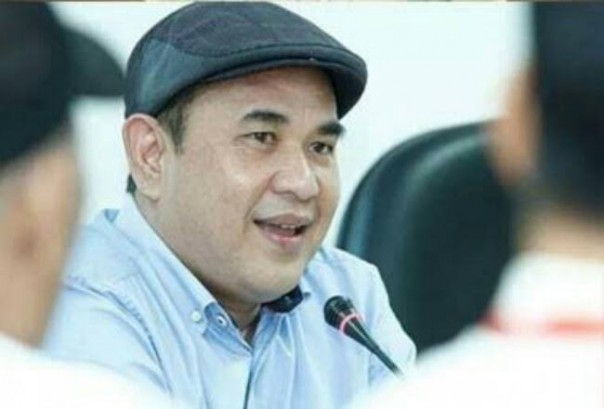 Ketua PWI Provinsi Riau H Zulmansyah Sekedang/ist
