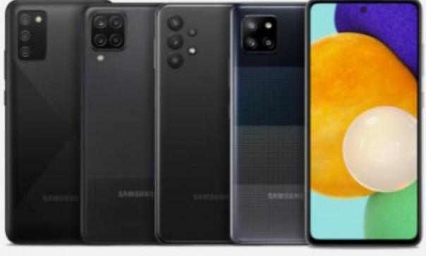 Samsung A Series mulai dari $ 109 di AS