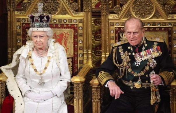 Duke of Edinburgh telah berada di sisi Ratu Elizabeth II selama 69 tahun pemerintahannya, yang terpanjang dalam sejarah Inggris.(foto: aljazeera).